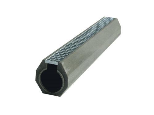 Slot Gutters - Polymer Concrete