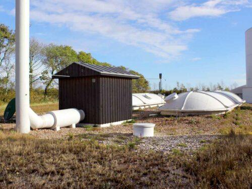 Nemalonaus kvapo ir oro valymo sistemos